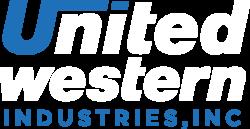 metal fabrication company united western industries logo